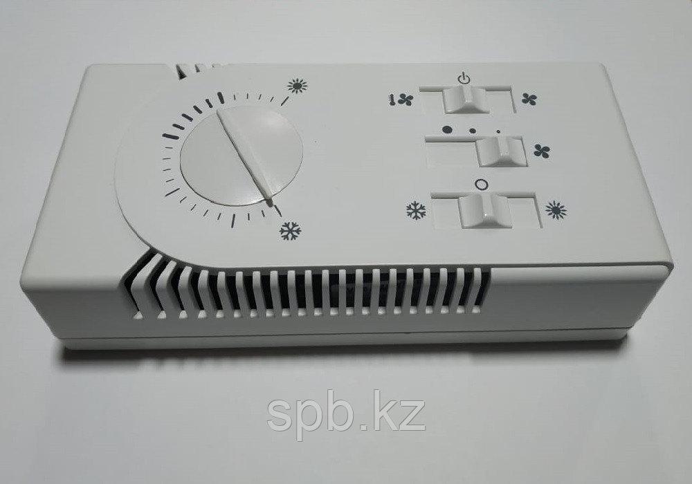 Пульт управления фанкойлом YORK CMR00 - фото 5