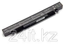Аккумулятор для ноутбука Asus X550/ 14.4 В/ 2600 мАч, черный