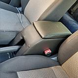 Подлокотник (Бар Люкс) Volkswagen Polo (2010 - ), фото 2