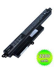 Аккумулятор для ноутбука Asus F200MA/ X200MA (A31N1302)/ 11,1 В/ 2200 мАч, черный