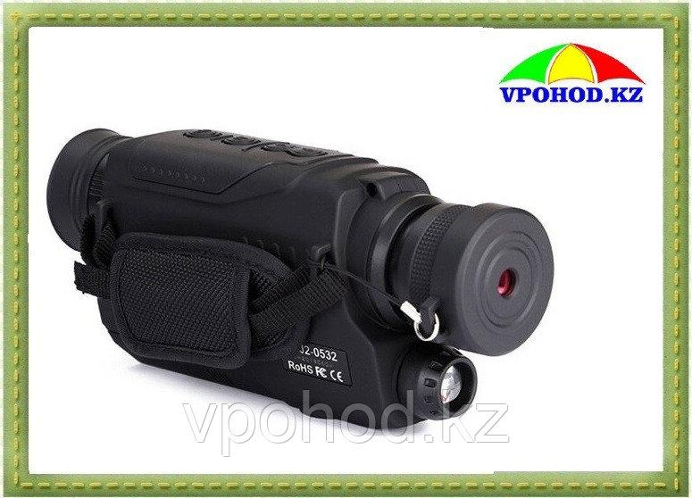 Монокуляр ночного видения PJ2-0532