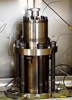 Камера для испытаний на всестороннее сжатие SRT 37
