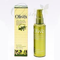 Оливковый тональный крем Olives