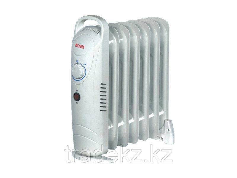 Масляный радиатор, обогреватель ОММ-7Н (0,7 кВт)