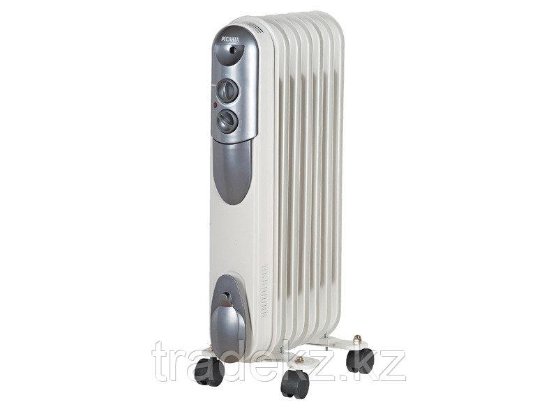Масляный радиатор, обогреватель ОМПТ-7Н (1,5 кВт)