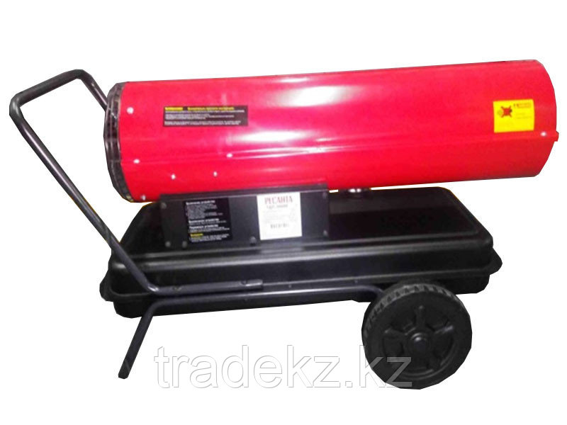 Тепловая дизельная пушка ТДП-30000