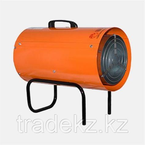 Калорифер газовый, обогреватель КГ 38А, фото 2