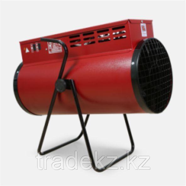 Электрическая тепловая пушка ЭК 30П