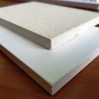 Лист стекломагниевый СМЛ Премиум 1220х2440х10 мм, фото 1