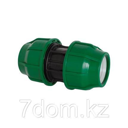 Муфта компрессионная  d20, фото 2