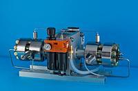 Помпы, генераторы давления