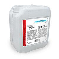 ИНТЕРХИМ 705 SOFT 5л.Усиленный гель для регулярной очистки поверхностей в санитарных помещениях.