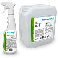 Готовое к применению универсальное средство очистки твердых поверхностей ИнтерХим 601