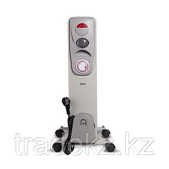 Масляный обогреватель SVC OHT-2500-11, с таймером, фото 2