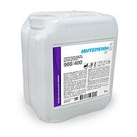 Универсальное средство очистки и обезжиривания цветных металлов ИнтерХим 900/400