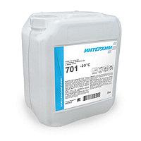 Средство очистки стеклянных поверхностей ИнтерХим 701 -20°