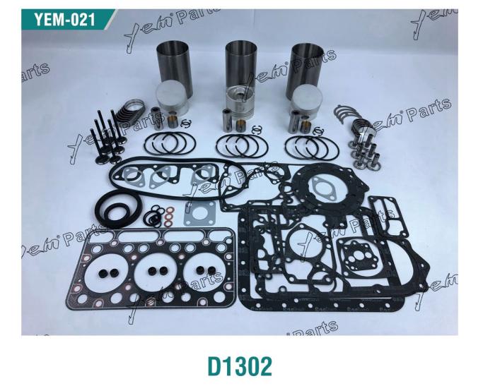 KUBOTA D1302
