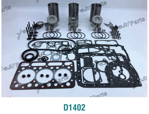 KUBOTA D1402
