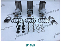 KUBOTA D1463