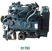 KUBOTA D1803