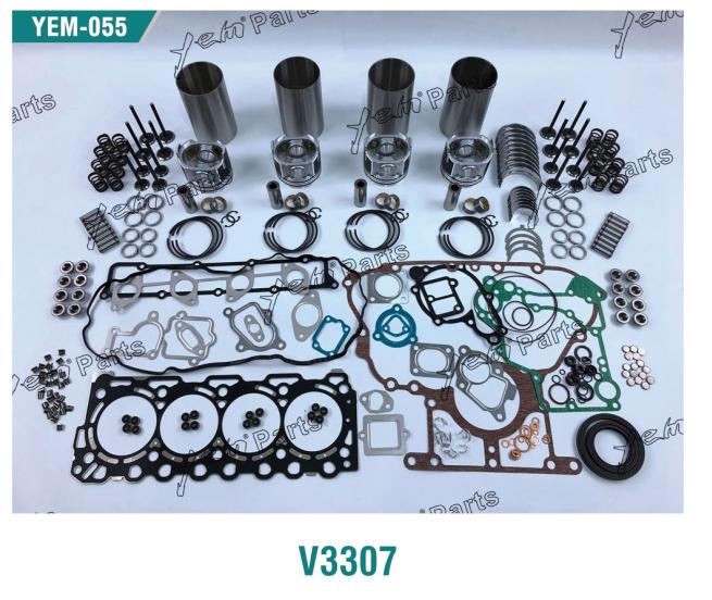 KUBOTA V3307