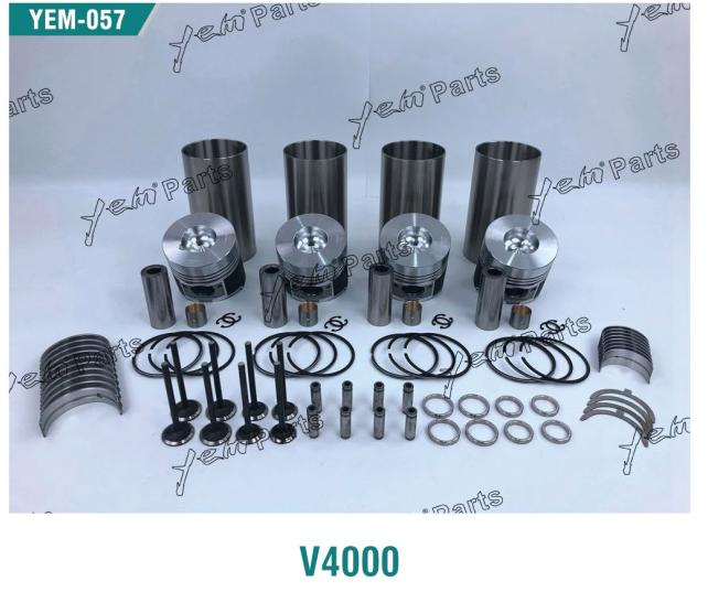 KUBOTA V4000