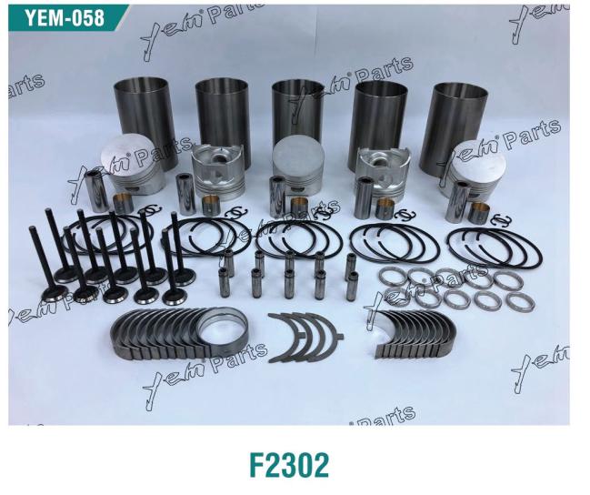 KUBOTA F2302