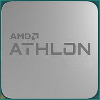 Процессор AMD Athlon 200GE Radeon Vega Graphics OEM