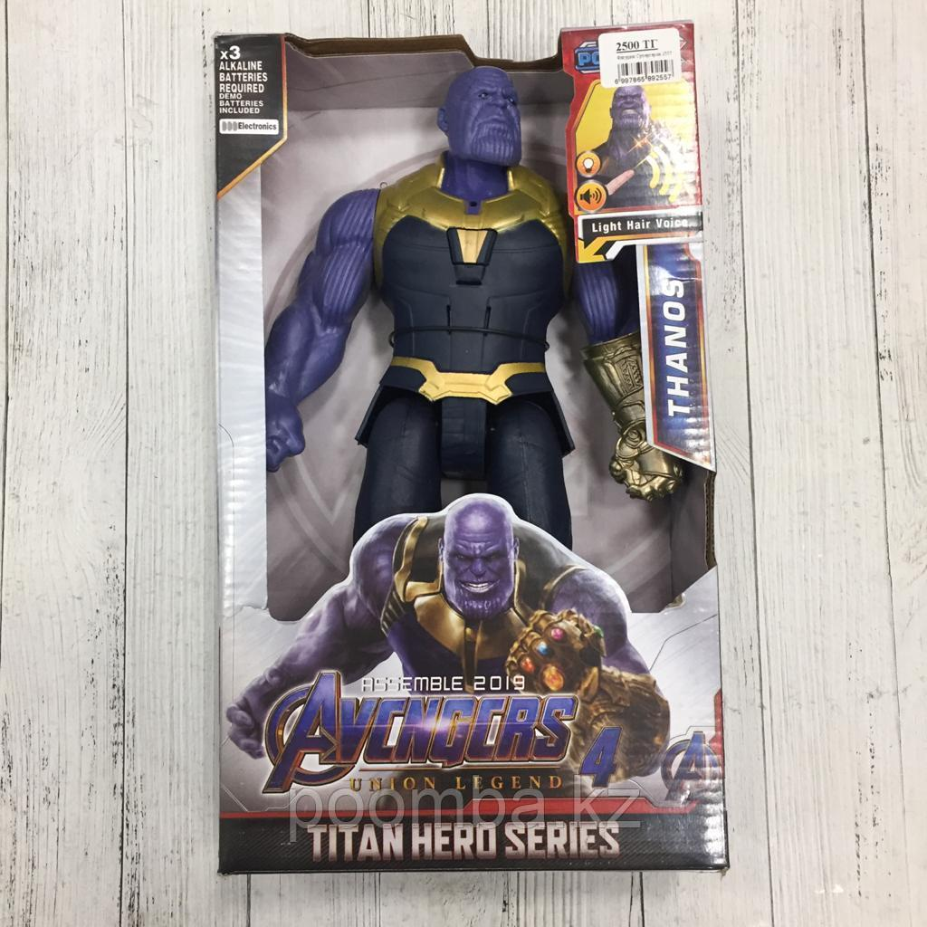 Игрушка Танос
