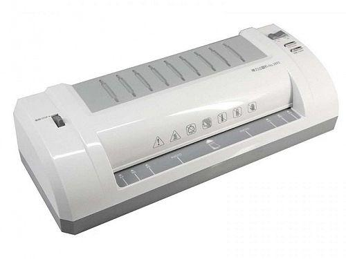 Ламинатор DELI формат A4 (300 мм/мин)