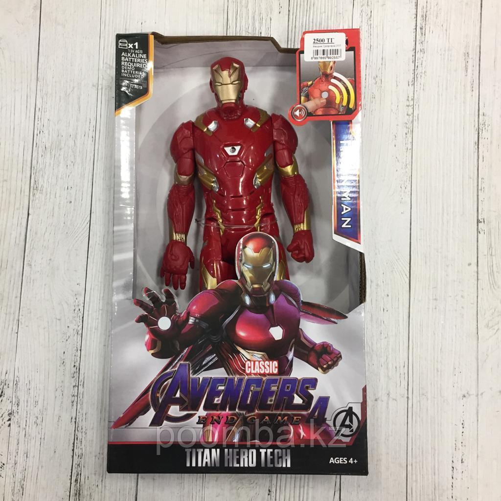 Игрушка Супер Герой Железный Человек