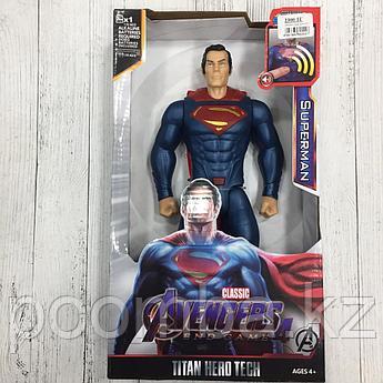 Игрушка Супер Герой Супермен