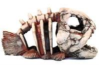 DEKSI Скелет рыбы №901 (Декорация)