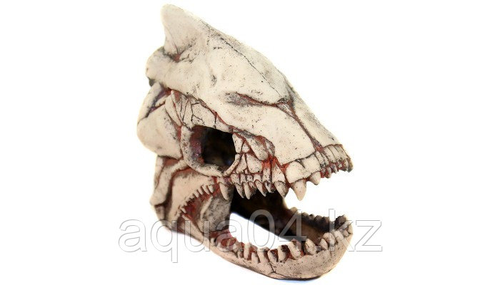DEKSI Скелет рыбы №902 (Декорация)