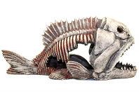 DEKSI Скелет рыбы №904 (Декорация)