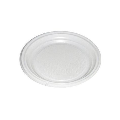 Тарелка десертн., d 170 мм, бел., ПС, 2800 шт, фото 2