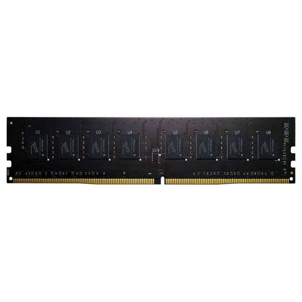 Оперативная память GEIL PC4-19200 16GB (2400Mhz DDR4, GN416GB2400C17S)