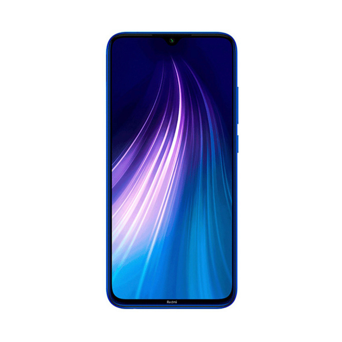Мобильный телефон Xiaomi Redmi Note 8 128GB Neptune Blue