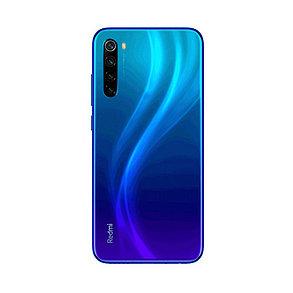 Мобильный телефон Xiaomi Redmi Note 8 128GB Neptune Blue, фото 2