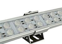MW5050RGBW Архитектурный линейный светильник
