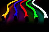 Neon 0410 НЕОНОВЫЙ свет светильник (Заказ под проект)