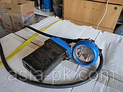 Фонарь аккумуляторный шахтерский СГГ-5М