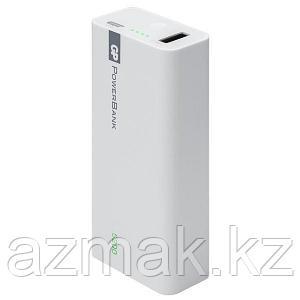 5200 мАч. Портативное зарядное устройство GP Power Bank