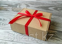 Коробка подарочная № 2