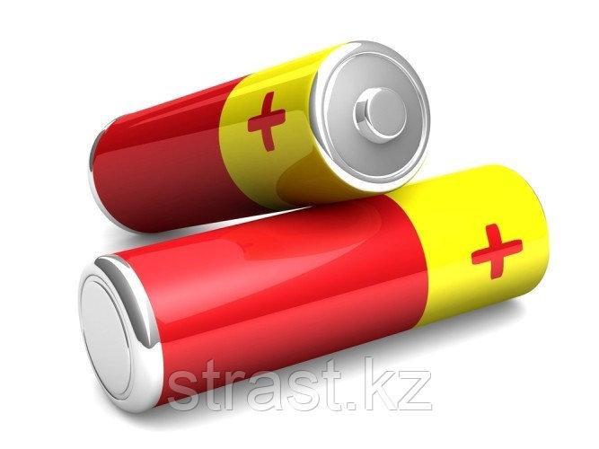 Батарейки AAA (мизинчиковые) цена за 2 шт