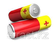 Батарейки АА (пальчиковые), цена за 2 шт.