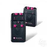 Аналоговый электростимулятор Mystim Pure Vibes, фото 2
