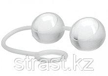 Вагинальные шарики Climax® Kegels Ben Wa Balls with Silicone Strap