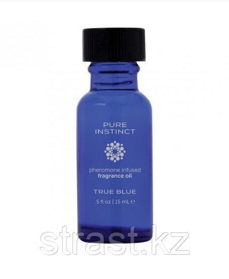 Обогащенное парфюмерное масло для двоих Pure Instinct 15 мл (Только доставка)