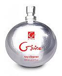 Антибактериальный очищающий спрей Gvibe Gjuice Toy Cleaner 60 мл (только доставка), фото 2
